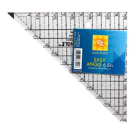Easy Angle 6.5 Triangle Ruler
